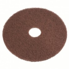 Wet & Dry Stripping Pad - Brown