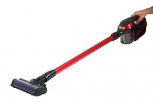 GALAXY 2-in-1 Rechargeable Stickvac-22.2V